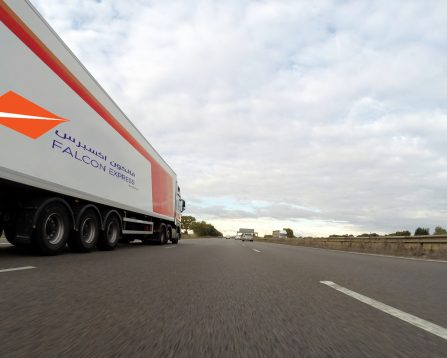 Land Freight - 2