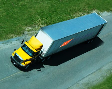 Land Freight - 3