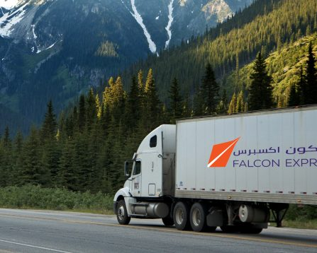 Land Freight - 4